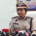 Vijayanagaram SP Rajakumari warns political parties over Ramatheertham incident
