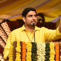 Lokesh demands fill up secretariat post with deserved candidates