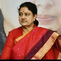 Sasikalas release from jail will be as per court orders