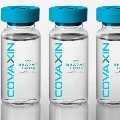 Covaxin third phase clinical trials enrollment completed