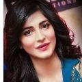 Shruti Hassan herself titled her biopic