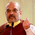 Amit Shah Descharged from AIIMS