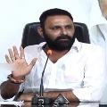 Kodali Nani clarifies his native place