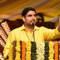 Nara Lokesh tells AP Police kidnapped journalist Sivaprasad