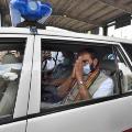 Uttam Kumar Reddy says police has arrested him