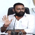 Kodali Nani counters Chandrababu comments over Pattabhiram issue