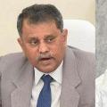 Andhrapradesh govt Vs SEC Nimmagadda fight continuous