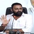 Kodali Nani once again slams Chandrababu Naidu