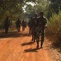 Two maoists killed in Andhra Odisha border