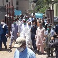 protest against china pak in pok