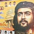 SURIYA trends on social media as fans celebrate the actors glorious film career