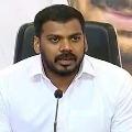Polavaram height will not be reduced even on milli meter says Anil Kumar Yadav