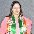 Nagma wishes speedy recovery of Sourav Ganguly