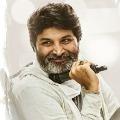 Trivikram Srinivas works for Pawan Kalyans movie
