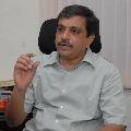 Sajjala criticizes SEC Nimmagadda Ramesh Kumar