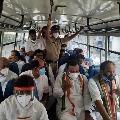 Police arrests Telangana Congress top brass in attempt of Chalo Rajbhavan