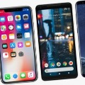 AP Govt to give free smart phones to students