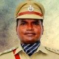 DSP Sasidhar dies with Corona virus