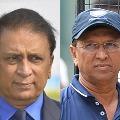 Sunil Gavaskar is a worst player in nets says Kiran More