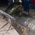 Russia Helecopter Drowned by Azarbizan and says Sorry