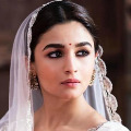 Alia Bhat gives dates for RRR movie