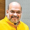 Amit Shah congratulates Bandi Sanjay