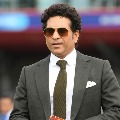 Sachin posts a video to support Mumbai Indians