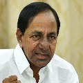KCR orders CID inquiry on Srisailam power house fire accident