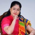 mahesh babu wishes vijayashanti