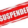 Guntur IG suspended Vetapalem Sub Inspector