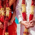 Groom disappeared 10 minutes after wedding