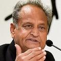 I spoke to  Modi says Ashok Gehlot