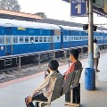 Special Trains Extended by SCR