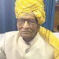Lok Sabha Speaker Om Birlas Father Dies At 92