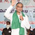 Harish Rao refutes Uttam Kumar demand