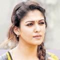 Nayanatara considered for Tabu role