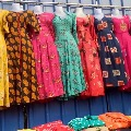 Cloth shops in Secunderabad Remain Closed till july 5th