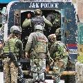 Terrorist Arrested in Anantnag