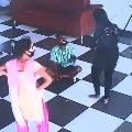 Nutan Naidu wife Madhupriya arrested once again