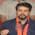 Anurag Thakur says Centre decided to sell Visakha Steel Plant after NITI Aayog recommendations