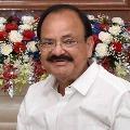 Venkaiah Naidu said that politics is closed chapter in his life
