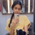 Keerthy Suresh stunning look in zero size