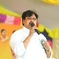 Varla Ramaiah responds after Vijayasai met AP Governor