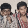 Varun Tej posted a childhood photo in Twitter