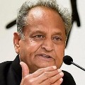 Where is your argument when TDP MPs merged in BJP asks Ashok Gehlot