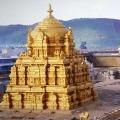 Tirumala Hundi Offerings Above 2 Crores