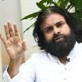 We Too Helped BJP in GHMC Says Pawan Kalyan