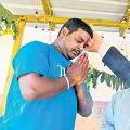 Trump super fan in Telangana dies of heart attack