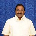 AP BJP President Somu Veerraju demands a probe team on Antarvedi chariot burning