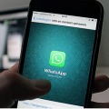 Text messages from unknown numbers will be dangerous to for Whatsapp